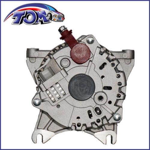 New Alternator For Ford Mustang 4.6L 99 00 01 02 03 04 8252 GL-424 GL-424-RM