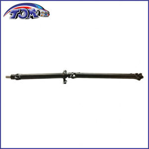 BRAND NEW DRIVESHAFT PROP SHAFT FOR SUBARU OUTBACK 2005-2009 27111-AG15A