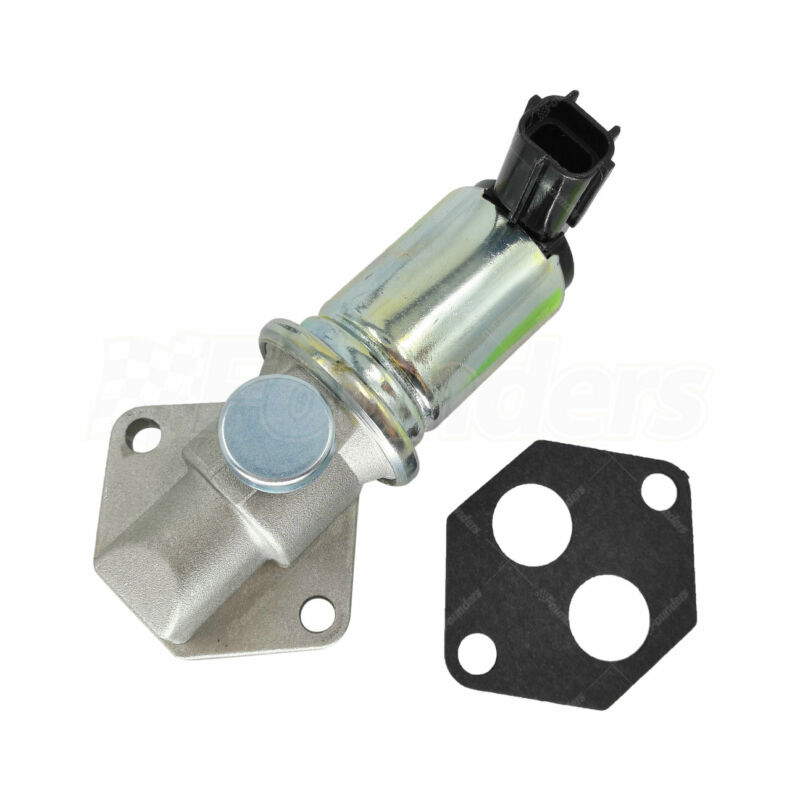 Fuel Injection Idle Air Control Valve For Lincoln Ford Mazda 2.5L 4.6L AC117