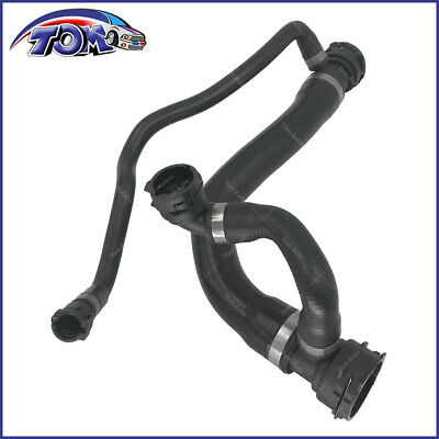 Brand New Upper Radiator Coolant Hose For BMW 545I 645Ci 04-05