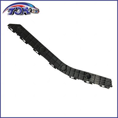 New Bumper Face Bar Retainer Bracket Brace Mounting Kit Rear Driver Left Side - Side Bracket Kit