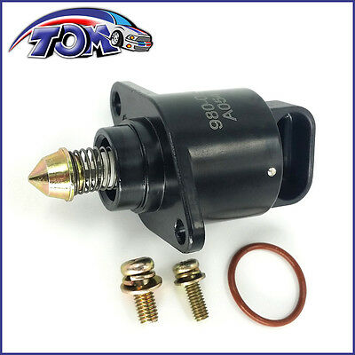BRAND NEW IDLE AIR CONTROL VALVE FOR 99-04 CHEVROLET DAEWOO AC495
