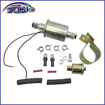 Electric Fuel Pump For Ford Suzuki Yugo Chevrolet Pontiac Subaru Mazda E8016S