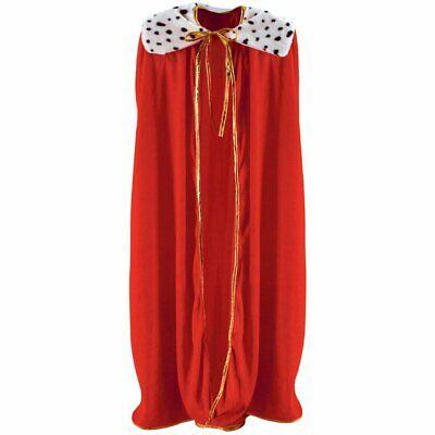 Beistle - 60253 - Adult King-Queen Robe