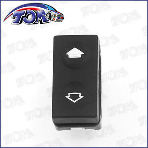 BRAND NEW POWER WINDOW SWITCH FOR BMW E36 318i 325i Z3