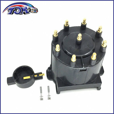 BRAND NEW DISTRIBUTOR CAP&ROTOR FOR CHEVY SUBURBAN SIERRA PICKUP