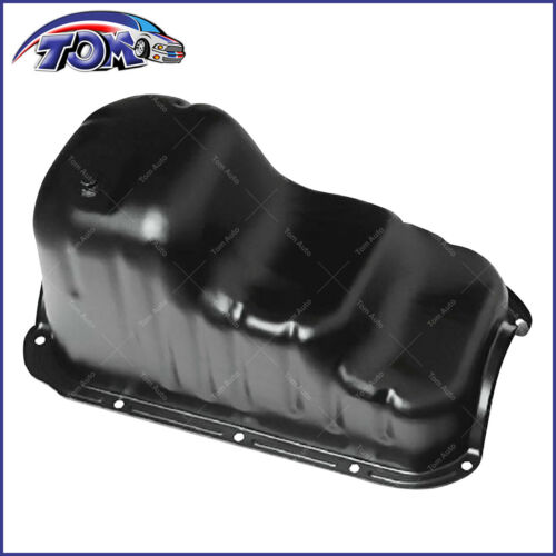 Engine Oil Pan Brand 21510-22010 For Scoupe Accent 1.5L 1.6L 4 Cylinder