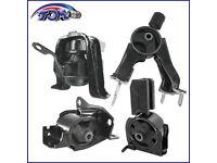 BRAND NEW ENGINE MOTOR MOUNT FOR TOYOTA COROLLA MATRIX 1.8L SCION TC 2.4L