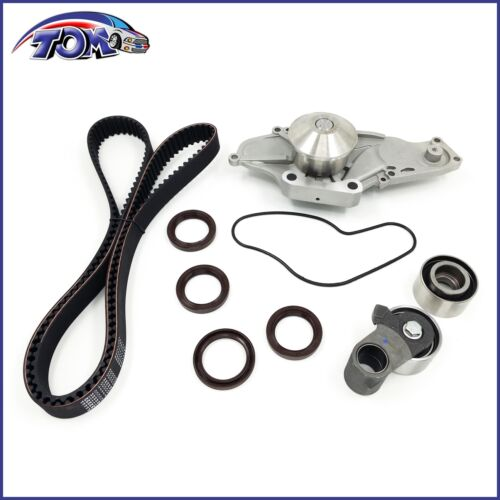 Timing Belt Kit Water Pump For Acura CL CL TYPE-S Honda Odyssey