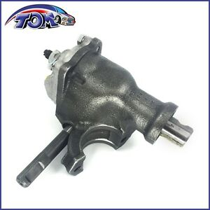 NEW STEERING GEAR BOX FOR VOLKSWAGEN VW BEETLE FASTBACK KARMANN GHIA SQUAREBACK