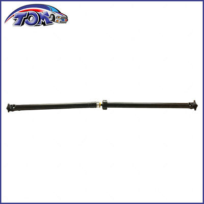 BRAND NEW DRIVESHAFT PROP SHAFT FOR NISSAN ROGUE 2008 2015 37000 JM14A