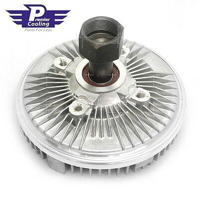 Ford E-150 Econoline Fan (Fits FordEconoline E-150 F-250 F-350 Super Duty ENGINE COOLING FAN)