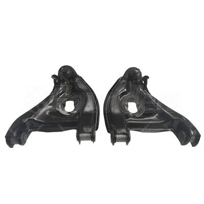 Pair of Front Lower Control Arms LH&RH For Chevrolet Express 1500 2500 522-177