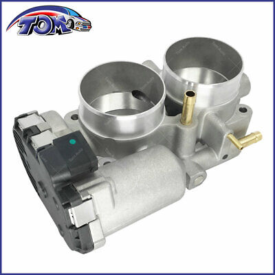 Throttle Body Fits 1999-2001 Cadillac Catera 2003-2004 Cadillac CTS