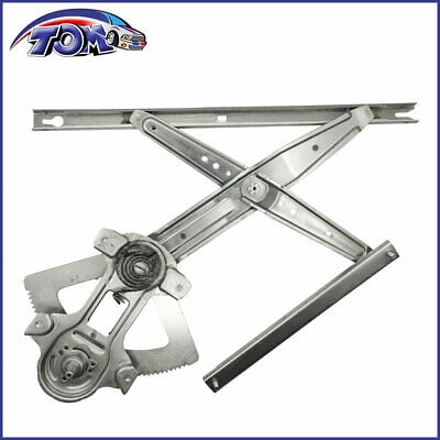 Window Regulator Front Left For Ford F-250 F-350 F-450 Super Duty752-026