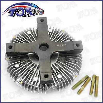 - BRAND NEW ENGINE COOLING FAN CLUTCH FOR GMC ISUZU TURBO DIESEL ENGINE 3.9L
