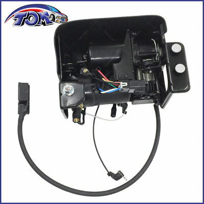 Brand New Air Ride Suspension Compressor For 07-13 Chevy GMC SUV Truck 20930288