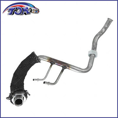 EGR Line Exhaust Gas Recirculation Tube For Expedition, F150, F-250,Lobo,598-115