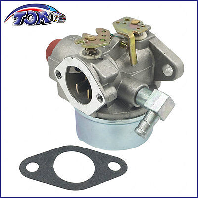New Carburetor For Tecumseh 640278 / 640214 / 640278A / 640149 / LEV115 / LEV120