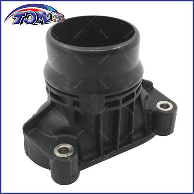 New Thermostat Housing Upper Cover For Ford F250 F350 F450 F550 F650 F750 6.7L