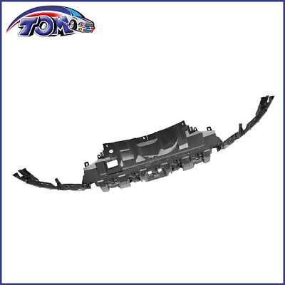 Bumper Support - Front Bumper Cover Support Mounting Kit Bracket For 15-18 FORD FOCUS F1EZ17C897C