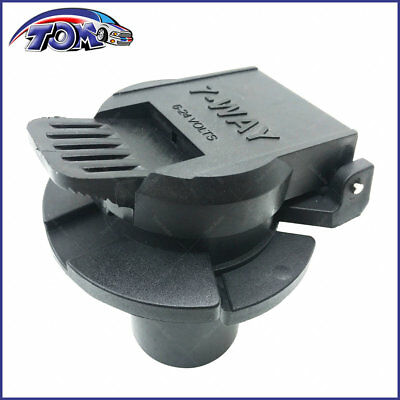 Trailer Hitch Plug 7 Way Connector For Chevrolet GMC Buick ,924-307