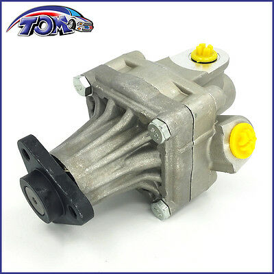 Brand New Power Steering Pump For Bmw 3 5 6 7 Series