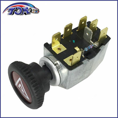 BRAND NEW EMERGENCY FLASHER SWITCH FOR VW BUG BUS GHIA TYPE 3 211953235A