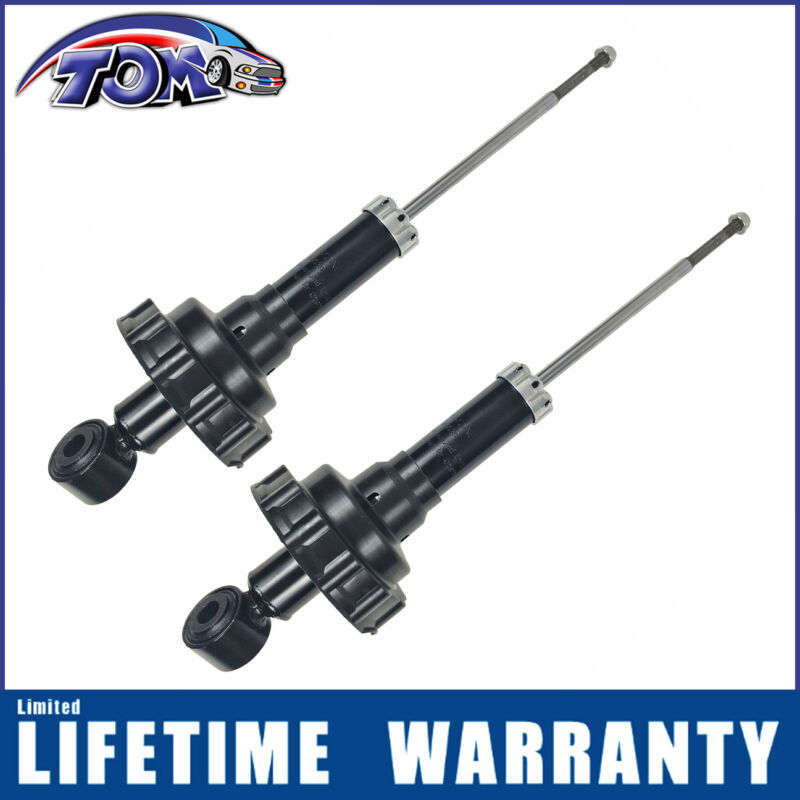 New Rear Pair Of Shocks & Struts For 06-14 Honda Ridgeline, Lifetime Warranty