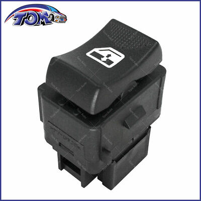 Brand New Door Window Switch Front Passenger Right For Chevy Impala Monte Carlo