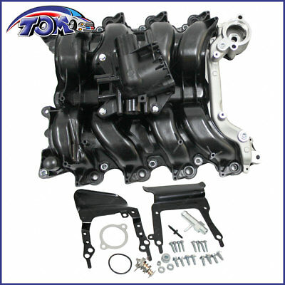 Brand New Engine Intake Manifold Assembly For E150 E250 F250 Van Truck 4.6L