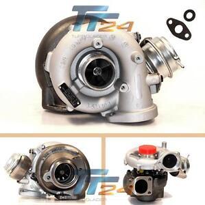 NEU! Turbolader # BMW =  530d - E60 E61 # 3,0d 211PS 218PS 231PS E3 11657789081