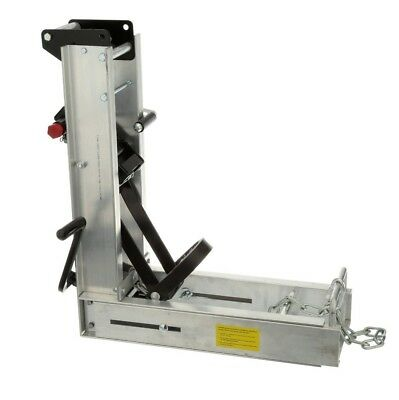 Titan Aluminum Pump Jack - Interchangeable W Other Systems - Jack Pump Scaffold