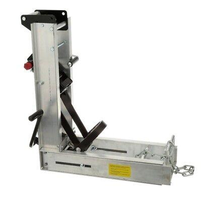 Titan Aluminum Pump Jack - Interchangeable W Other Systems - Jack Pump Scaffold