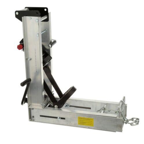 Titan Aluminum Pump Jack - Interchangeable w/ other systems - Jack pump scaffold