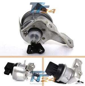 Unterdruckdose NEU! # VW Crafter 30-35 30-50 2,5TDI 100kW 120kW 49377-07535 CECA