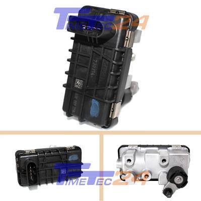 Turbo Elektronik (Neuer Ladedrucksteller Elektronik MERCEDES W211 W220 S211 G-61 G-109 G-187)