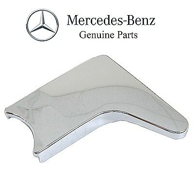 Seat Hinge Cover (For Mercedes R107 380SL 450SL Seat Hinge Cover Left Seat Genuine 1079131328 )