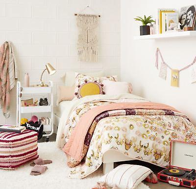 Opalhouse Twin/XL Twin Desert Rose Medallion Comforter Set