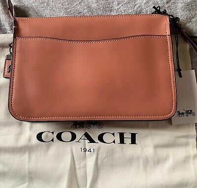 Coach Crossbody Bag New With Tag, Dust Bag & Certificate Of Authenticity RRP£295