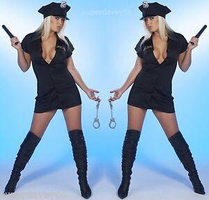 BIG-PLUS-SIZE-SEXY-POLICE-WOMAN-UNIFORM-OUTFIT-FANCY-DRESS-COSTUME-L-XL-XXL-3XL