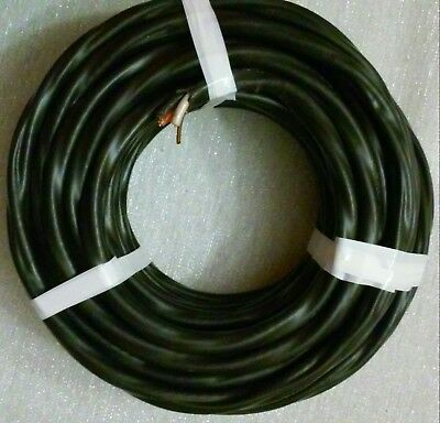 83 Nm-b Cable With Ground Wire 50ft. Romex