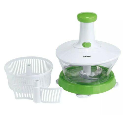 Cuisinart PrepExpress Plus Rice & Dice Prep Tool Food Processor