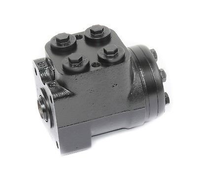 New Steering Valve - John Deere 670 770 790 870 Tractors - Replaces Am876679