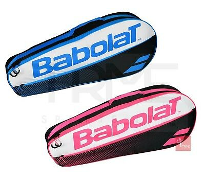 Babolat Club Line Essential 3 Racket Bag (2 Colours Available)