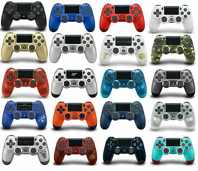 NEW Sony DualShock 4 Wireless Controller for PlayStation 4 (PS4) - Colors