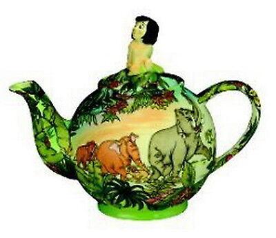 Disney - Jungle Book -  Elephant - Teapot - Tea Pot - Dishwasher SAFE