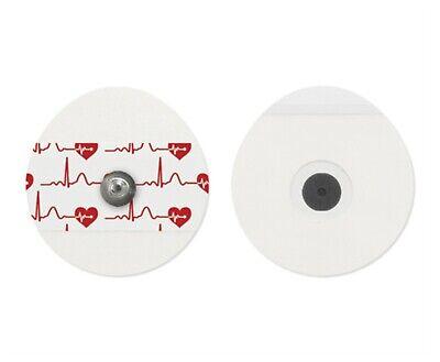 Bio Protech Disposable Ecg Electrodes T716 -50 Fifty Pieces Per Pouch.