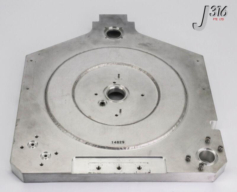 14829 Applied Materials Lid,pumping Plate,teaos,giga-fill Sacvd 0040-32449