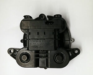 Genuine OEM Acura Exterior Mirror Motor Actuator for MDX TL ZDX (76210-STX-H03)